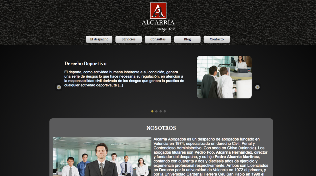 web-alcarriaabogados